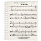 American Melodies for Viola, Volume I