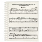 Harmonious Melodies Volume I for Violin and Cello with Ornamentation
