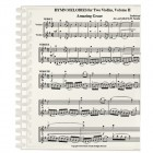 Hymn Melodies For Two Violins, Volume II